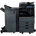 Laser Toner for the Toshiba e-STUDIO 3055C